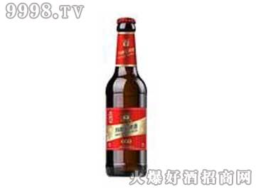 玛咖翁啤酒330ML瓶装