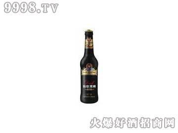 玛咖翁黑啤330ML瓶装