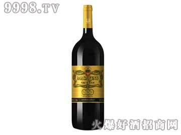 玛咖干红葡萄酒1.5L