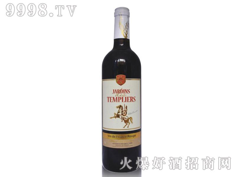 花园骑士VDF干红葡萄酒