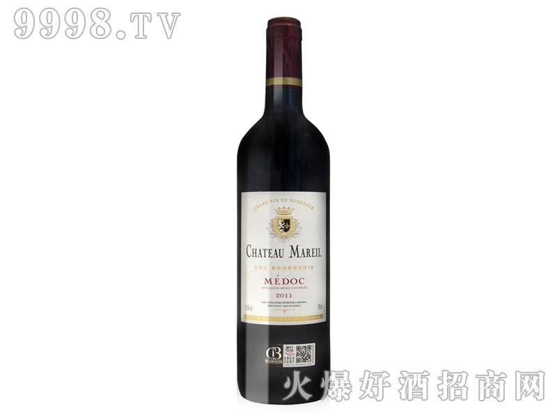 美莱城堡干红葡萄酒