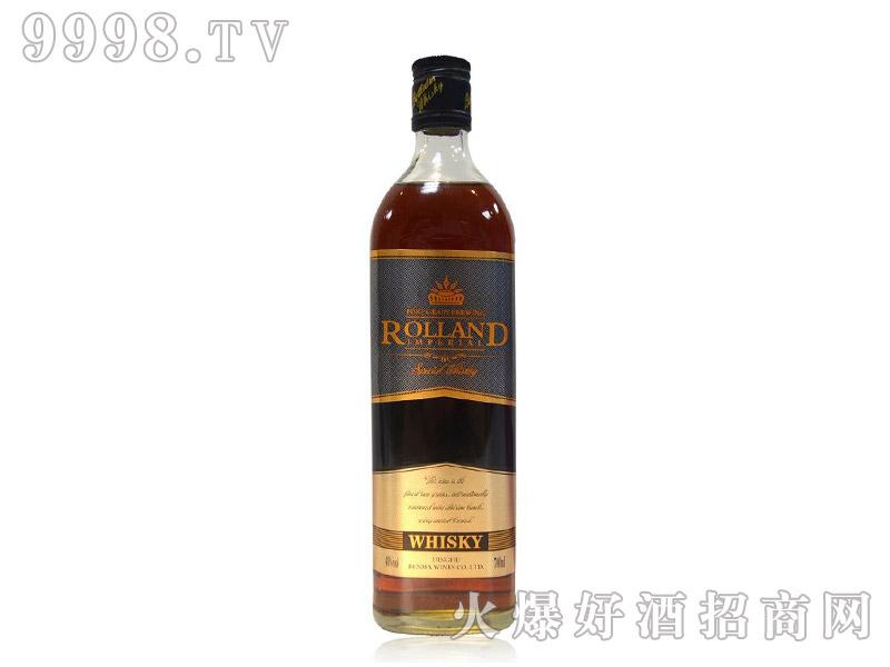 罗兰威士忌