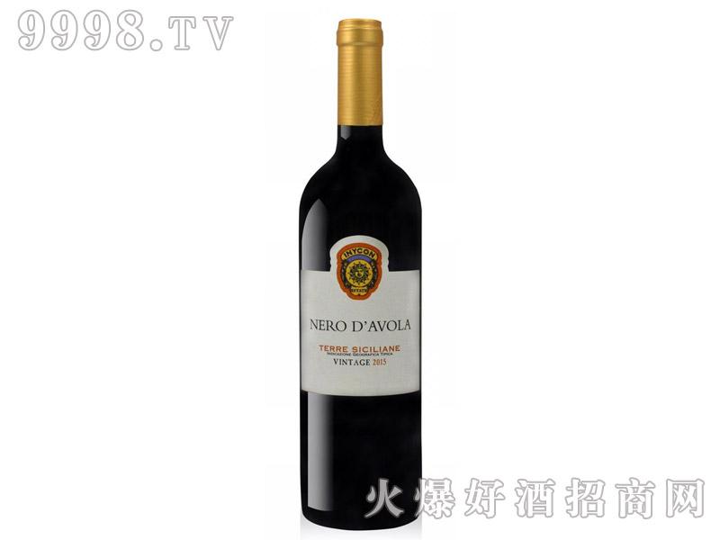 英尼康黑珍珠干红葡萄酒