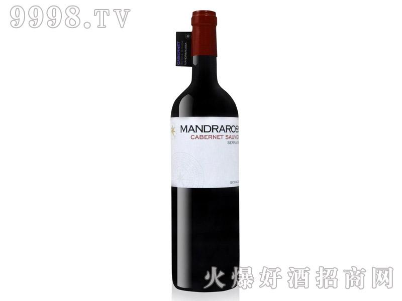 曼达罗莎赤霞珠干红葡萄酒