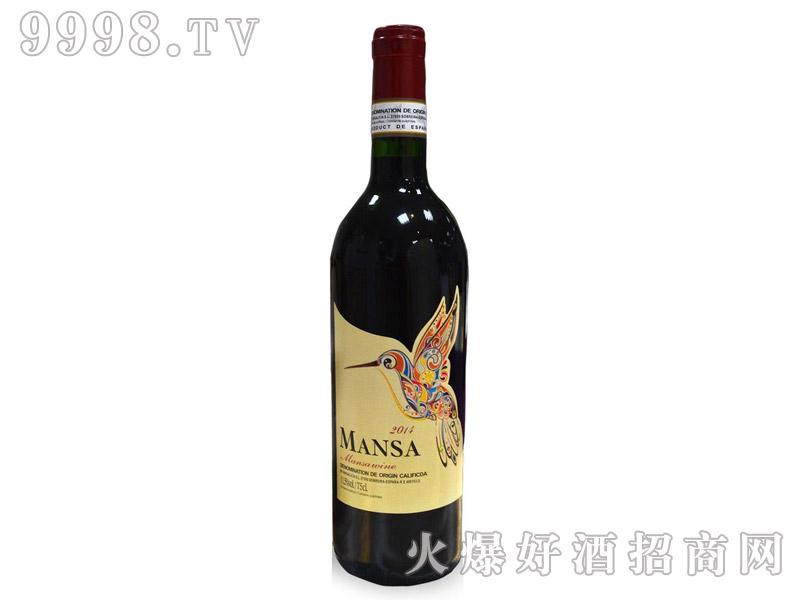 格雷门萨干红葡萄酒