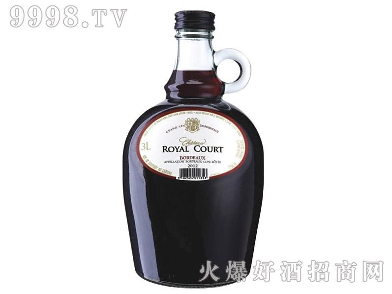 宝拉3L干红葡萄酒