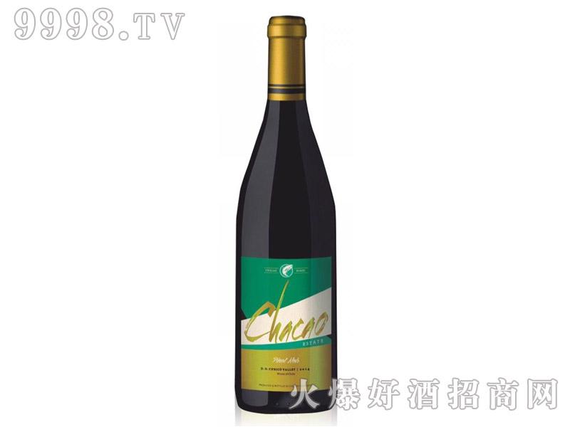 查奥黑皮诺干红葡萄酒