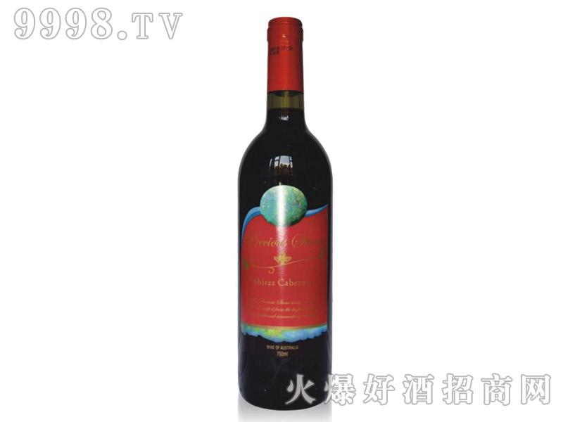 皮瑞斯干红葡萄酒