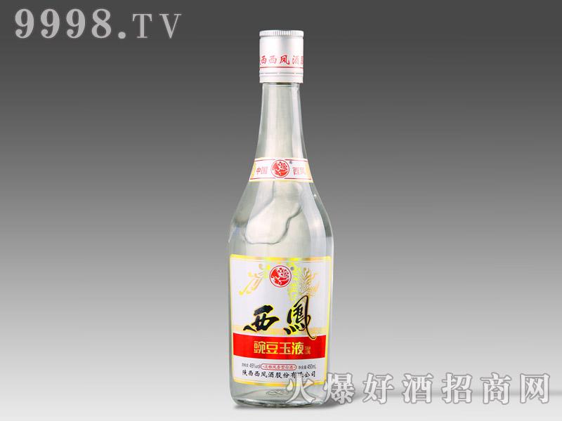 西凤豌豆玉液酒