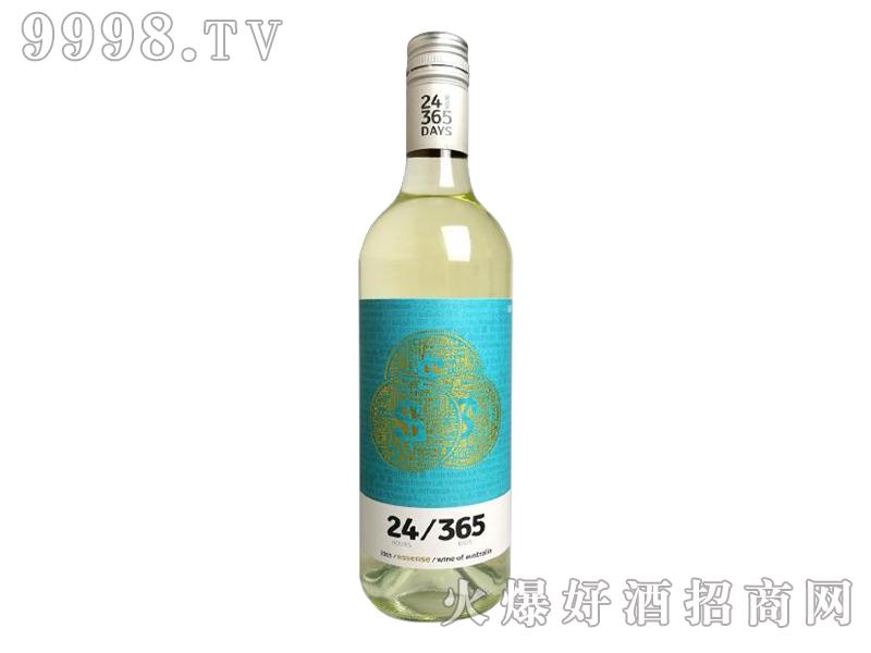 米隆庄园24-365白葡萄酒2015