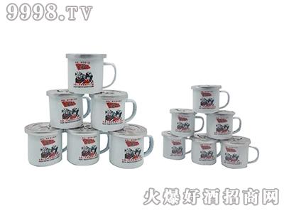 凤城时代大茶缸酒 125ml 375ml