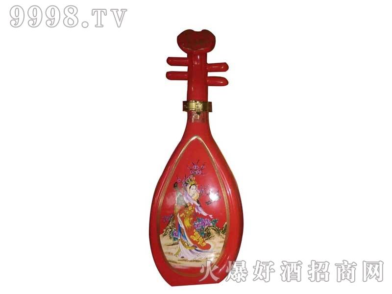 陶瓷坛装红琵琶酒