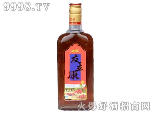32度友立康枸杞酒-500MLx12瓶