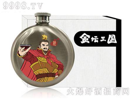 金坛三国原浆酒375ml