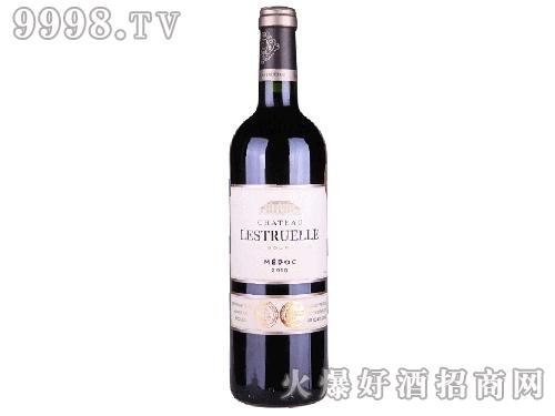 李斯特中级庄干红葡萄酒2010