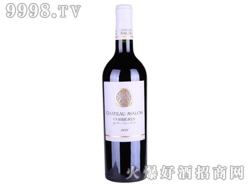 阿瓦隆古堡葡萄酒
