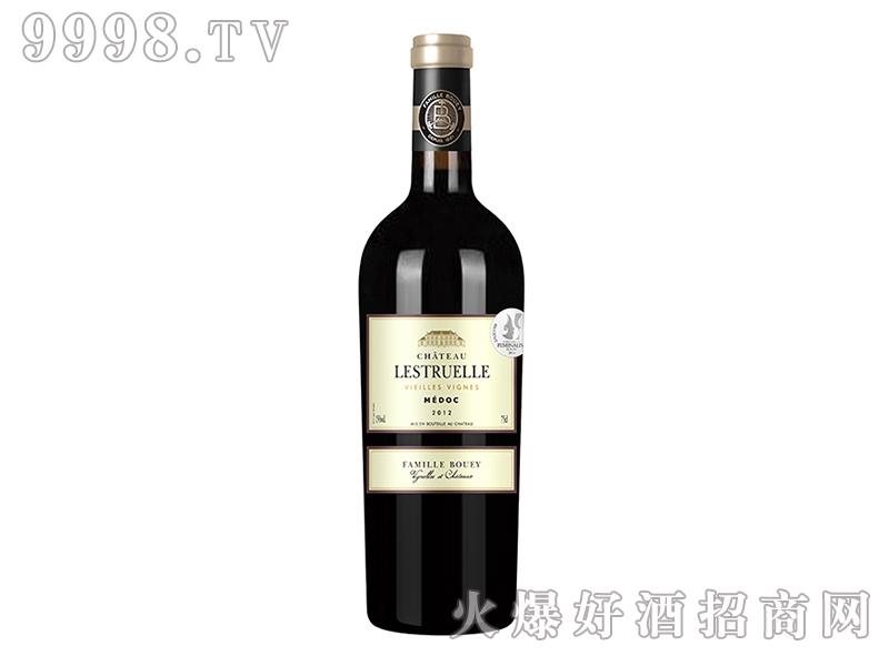 里斯特城堡干红葡萄酒JK016