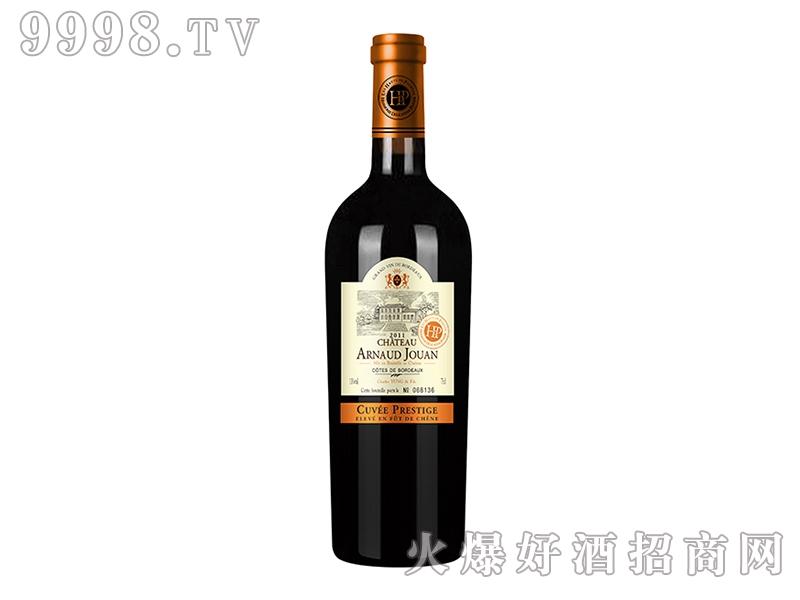 爱尔诺干红葡萄酒JK015