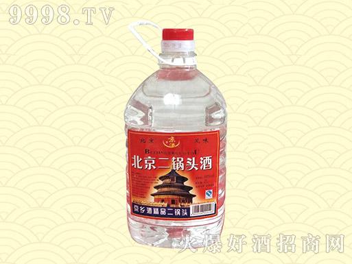 北京二锅头酒56度2L