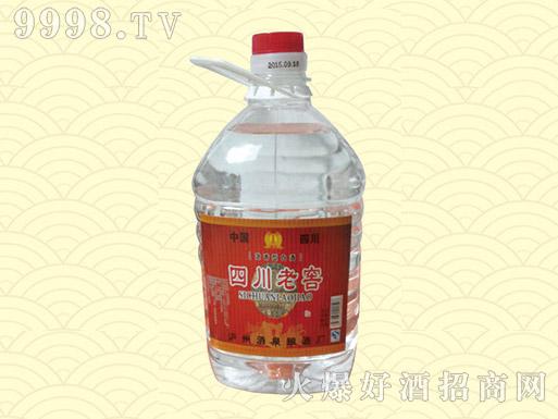 四川老窖酒50度2L