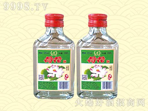 京乡荷花酒42度100ml