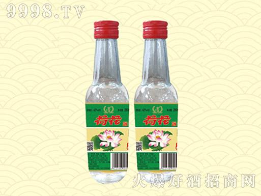 京乡荷花酒42度250ml