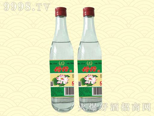 京乡荷花酒42度500ml