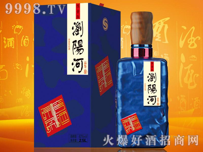 浏阳河酒品鉴5斤装