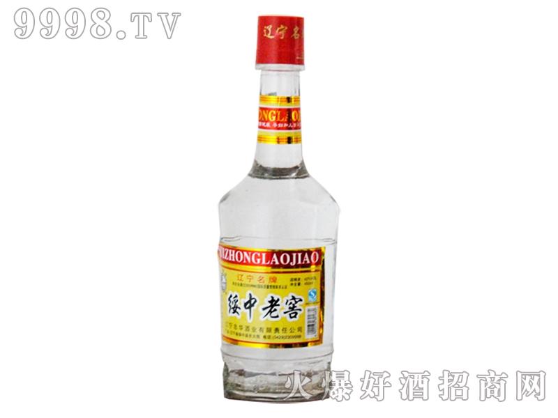 绥中老窖酒(简装)