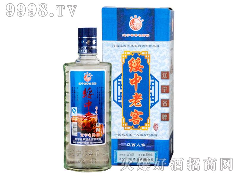 绥中老窖酒-辽西人家