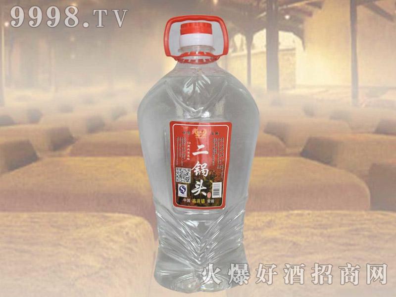 曹腾贡二锅头酒桶装
