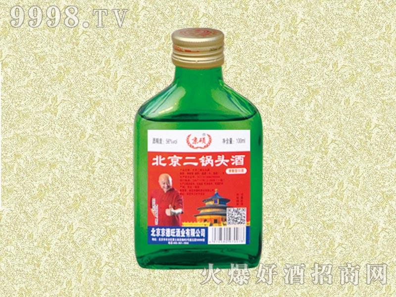 京硕北京二锅头酒100ml