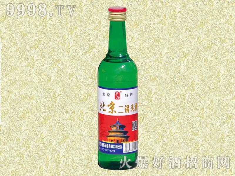 京硕北京二锅头酒(天坛)