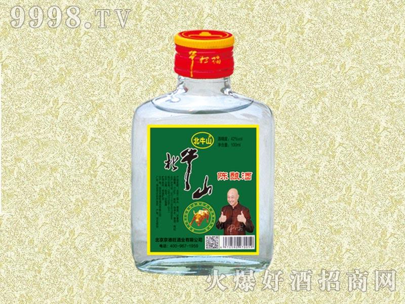 北牛山陈酿酒100ml