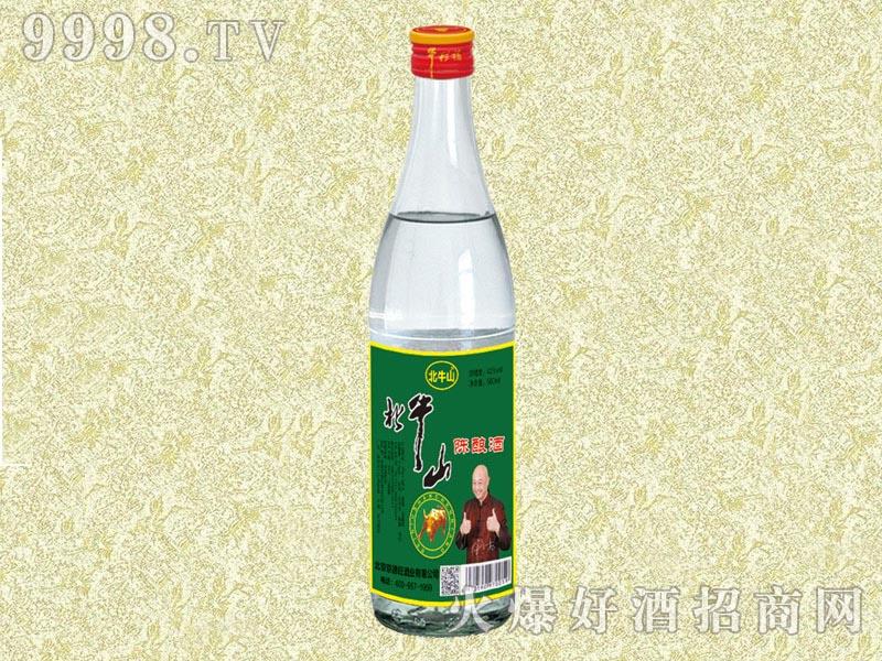 北牛山陈酿酒500ml