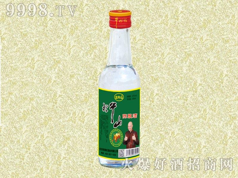 北牛山陈酿酒258ml