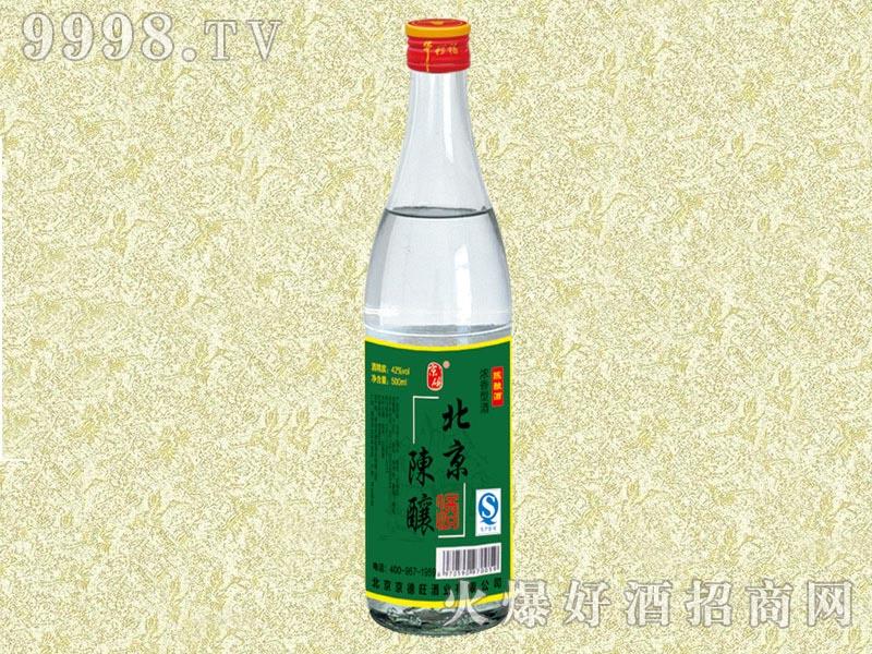 京硕北京陈酿酒