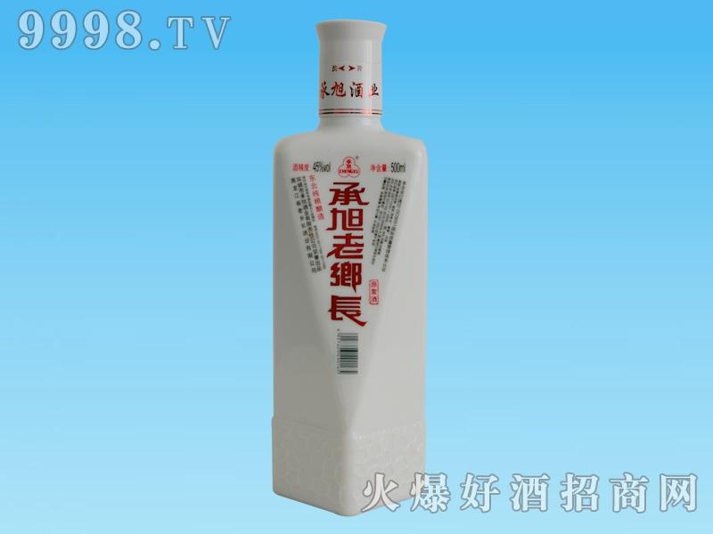 承旭老乡长酒原浆500ml×12瓶