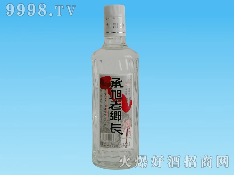 承旭老乡长酒幸福生活450m×12瓶