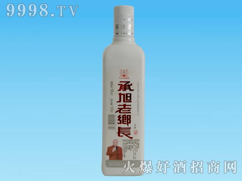 承旭老乡长酒富贵450m×12瓶