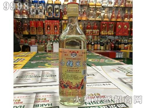 红缨女儿国香白糯米酒-好酒招商信息