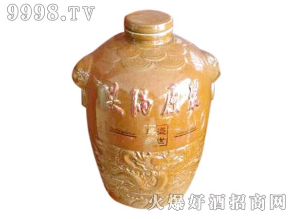 盛世典藏酒-陶瓷