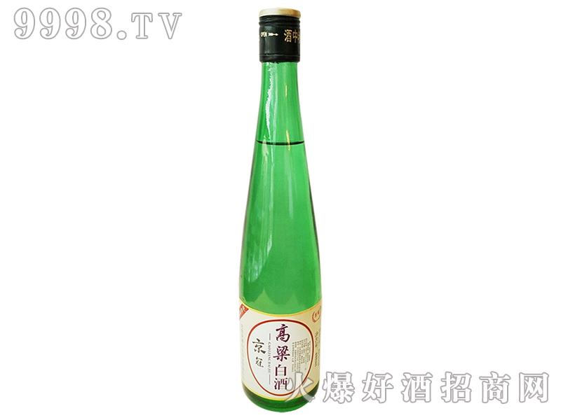 京冠高粱白酒480ml