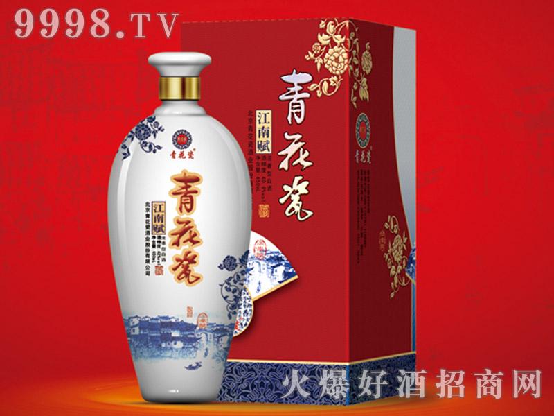 青花瓷酒・江南赋(浓香)