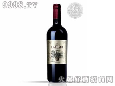 拉图仕城堡干红葡萄酒桶装瓶