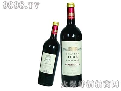 柏洛庄园干红葡萄酒