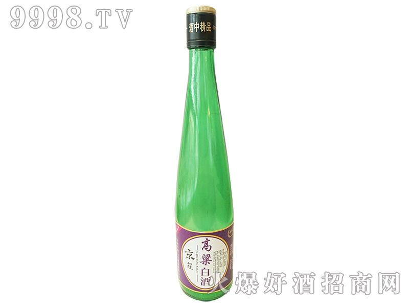 京冠高粱白酒42°480ml