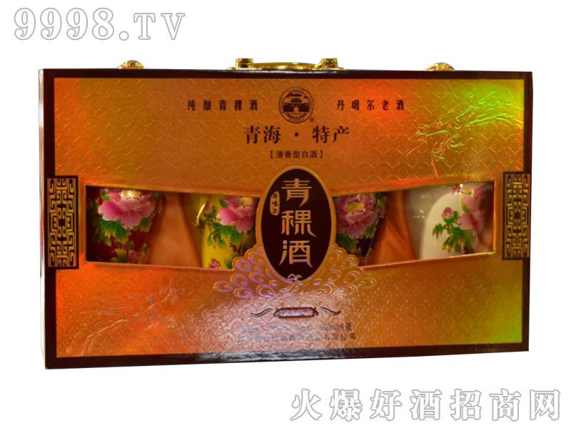 丹噶尔青稞酒-白酒招商信息