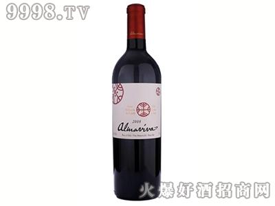 活灵魂2008干红葡萄酒-红酒招商信息