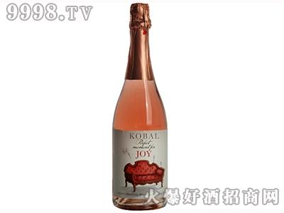 桃红 起泡葡萄酒-红酒招商信息
